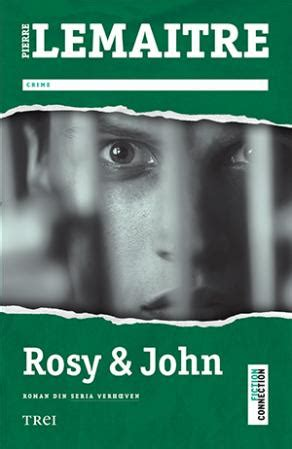 rosy john by pierre lemaitre reviews discussion rosy john de pierre lemaitre