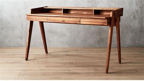 Suzuki Family Support Desk by Drommen Desk Reviews Cb2