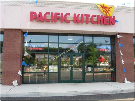 pacific kitchen restaurant in great kills staten