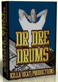Dr Dre Detox Drum Kit by Dr Dre Drum Kits Sles Soundbanks