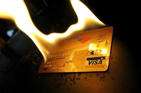 Lost Amex Gift Card - 5 signs you ve lost control of your credit card spending