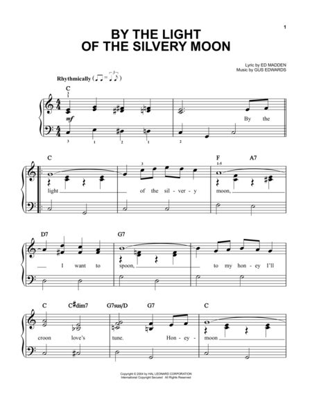 by the light of the silvery moon book buy johnny winter tablature books sheet music scores