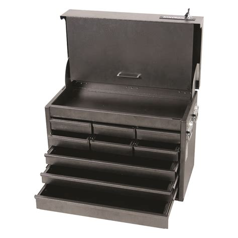 kincrome 3 drawer tool chest agricultural box 9 drawer vehicle storage 46