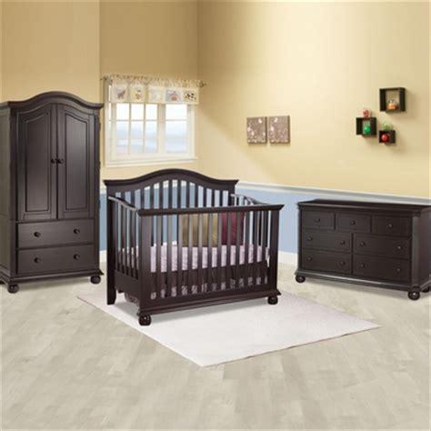 Convertible Crib And Dresser Set Sorelle Vista 3 Nursery Set 4 In 1 Convertible Crib Dresser And Armoire In