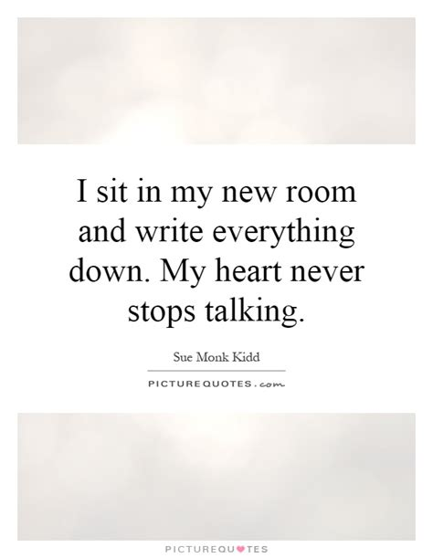 sitting in my room lyrics i sit in my new room and write everything my never picture quotes