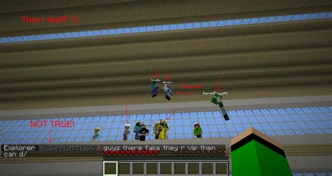 Army Of The Sky omg the sky army is on dubcraft d 2 by laura069 on