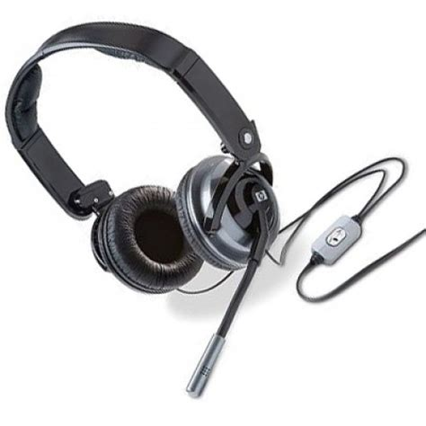 Headphone Hp nrh categories computers accessories hp b4b09pa headphone compatible with mobile and