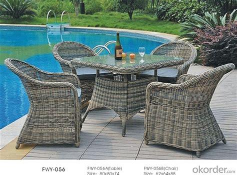 Buy Garden Wicker Sofa Aluminum Frame Pe Rattan Outdoor Aluminum Wicker Patio Furniture