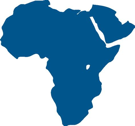 africa map clipart africa map outline png clipart best