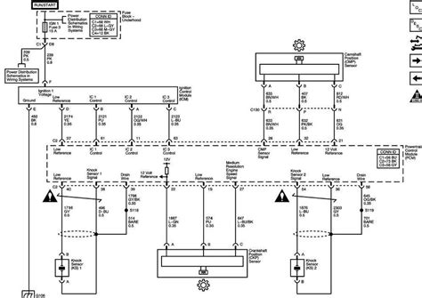 chevrolet coil wiring schematic get free image about