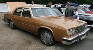 History Of Buick Cars Buick 1980 Lesabre 4door Sedan The History Of Cars
