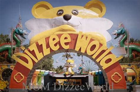 theme park offers in chennai mgm dizzeeworld in chennai a perfect place for fun and