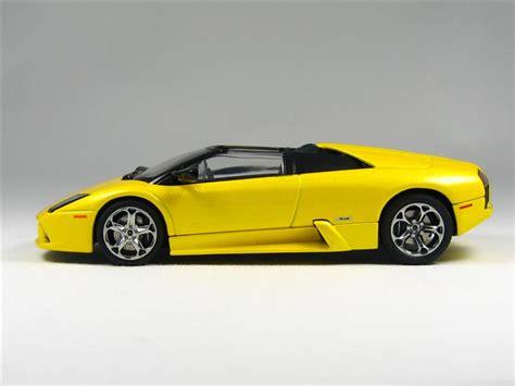 Autoart Lamborghini Murcielago Autoart Lamborghini Murcielago Roadster Concept In 1 43