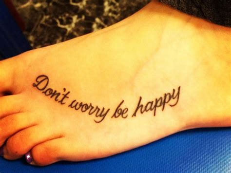 small foot tattoos quotes 50 foot quotes tattoos