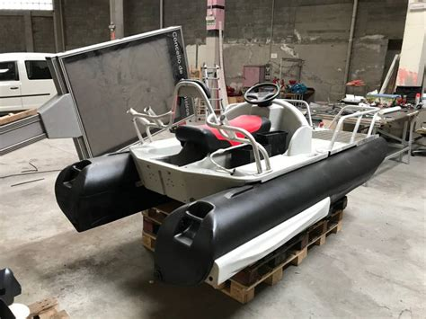 used zego boats for sale zego sports boat in cn de sada power catamarans used