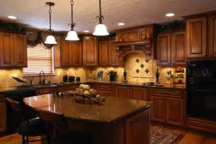 Kitchen Design Traditional Home by Traditional Kitchen Decor Guide Kitchen Designs