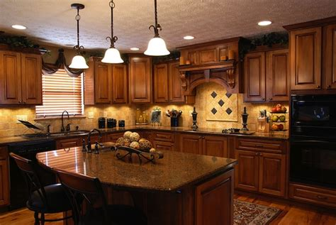 traditional kitchen decor kitchen designs how to