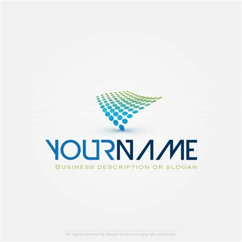 43 Best Images About 3d Logo Designs On Pinterest Logos Free Logo Creator And Company Logo Design Your Own Logo Template