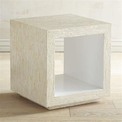 white cube coffee table cube wood gold coffee table products bookmarks design