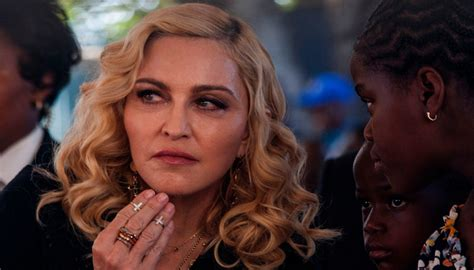 Malawian Judge Postpones Madonna Hearing by Judge Will Not Allow Auction Of Madonna S Personal Items