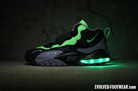 Nike Shoes That Light Up evolved footwear custom light up shoes evolved