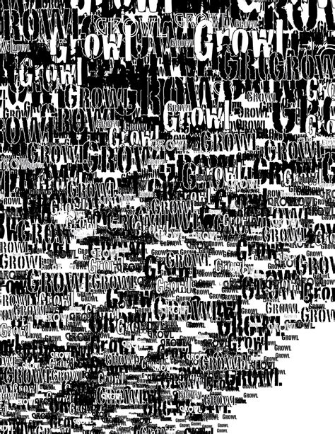 typography exercises auroura s principale graphic typography composition exercise 5 7