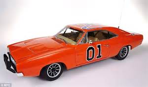 new dukes of hazzard car confederate flag banned from dukes of hazzard cars by
