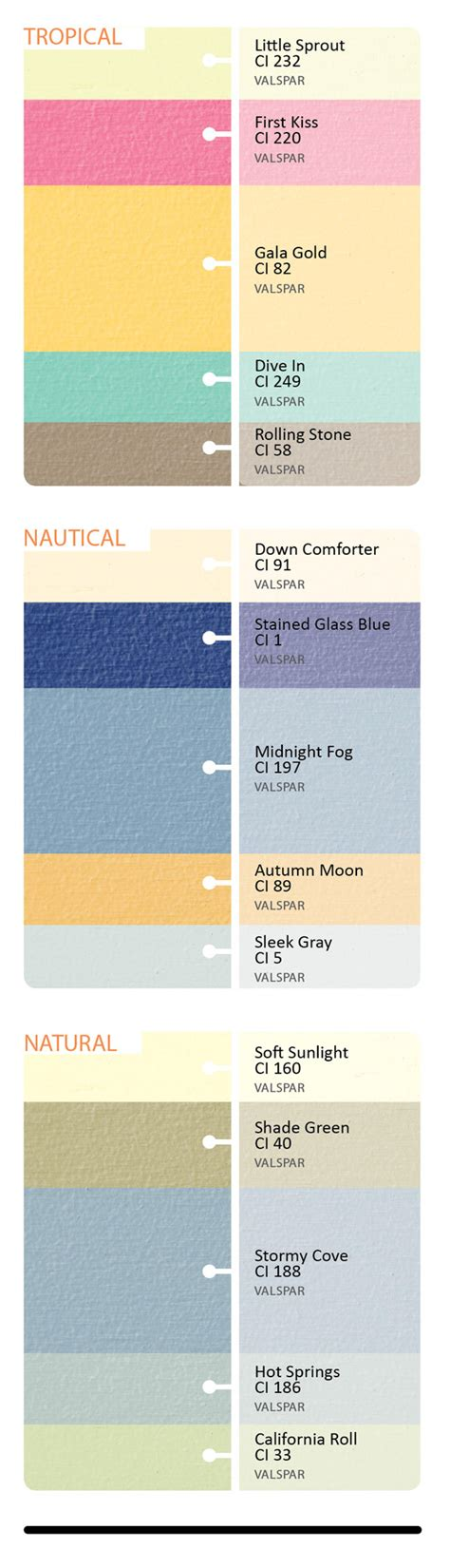 paint colors lowes paint a striped porch rug