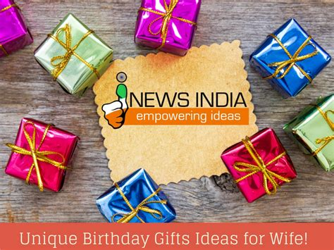 gift ideas for wife gift ideas for husband on birthday india gift ftempo