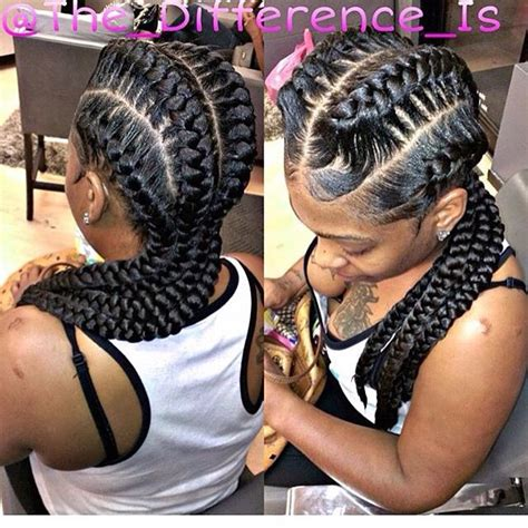 how to make goddess braids goddess braids hair pinterest goddess braids braid