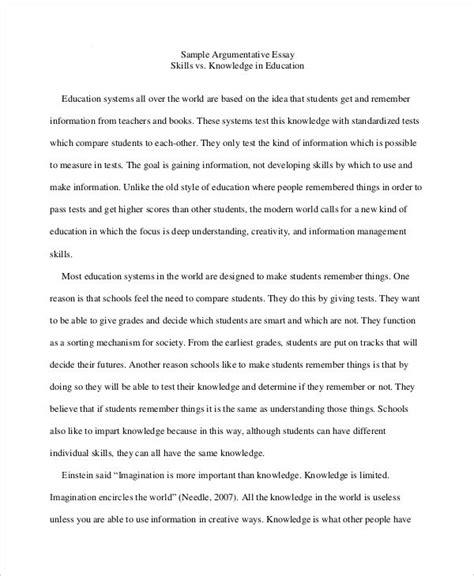 persuasive essay sles for high school 9 high school essay exles sles pdf