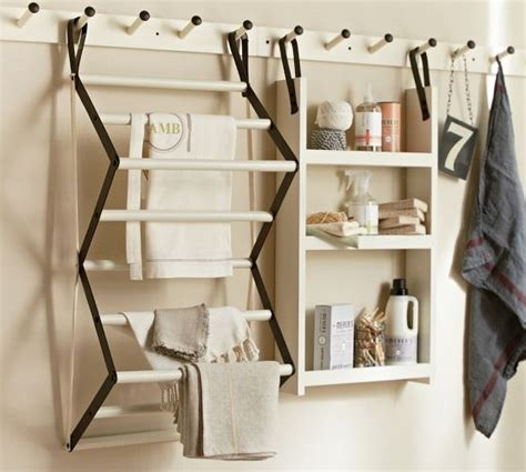Pottery Barn Laundry Room laundry room idea from pottery barn future home ideas