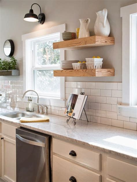 Fixer Upper Style Kitchen: Real Postbox Project for a