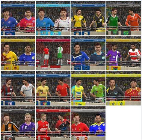 Satria Pinilih liga mahasiswa pro evolution soccer 2014