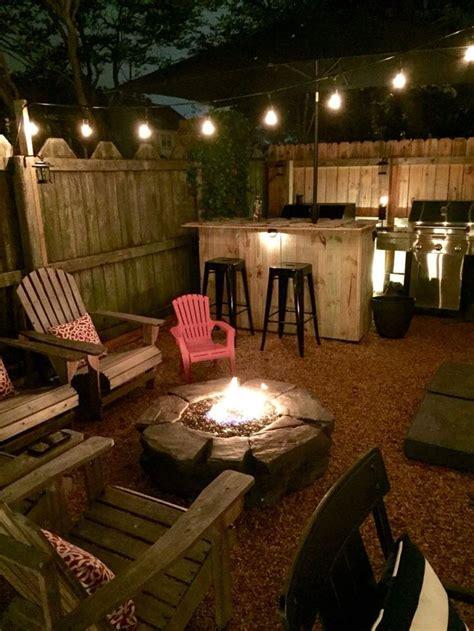 1000 ideas about backyard pits on