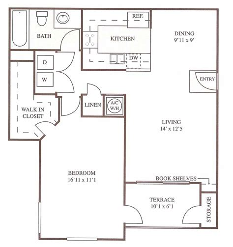 lenox terrace floor plans 100 lenox terrace floor plans the floorplan for 520