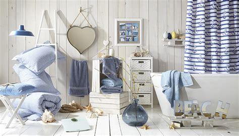 Interior Design Ideas For Bathrooms морской стиль в оформлении ванной комнаты