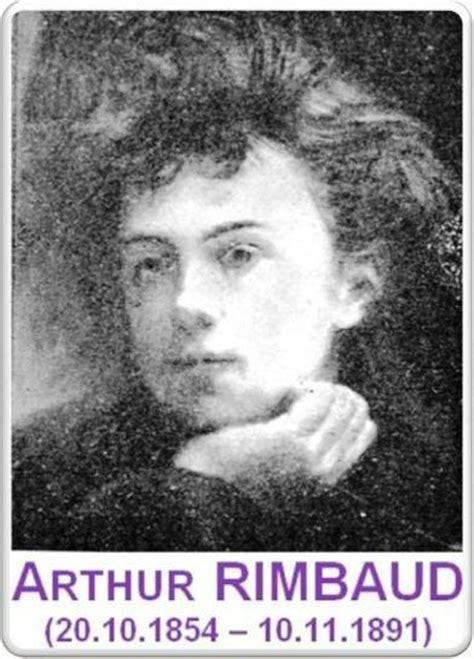 Le Dormeur Du Bal by Arthur Rimbaud En Vers Bienvenue Chez Sab
