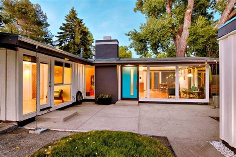 cliff may architect denver mid century modern homes capture a new generation