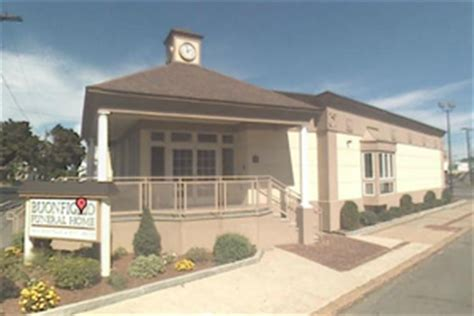 Paul Funeral Home by Paul Buonfiglio Funeral Home Revere Massachusetts Ma