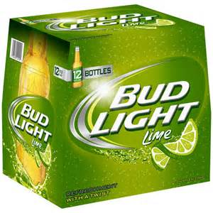 anheuser busch inbev bud light lime mill house wine