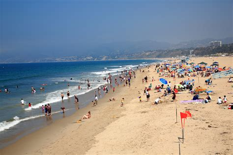 friendly beaches santa top 10 kid friendly beaches in los angeles california beaches