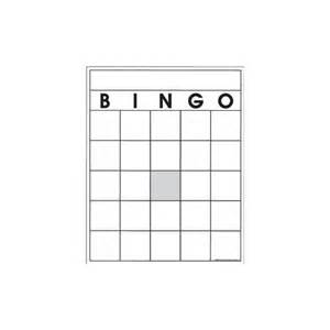 Sle Phone Tree Template by Blank Bingo Boards