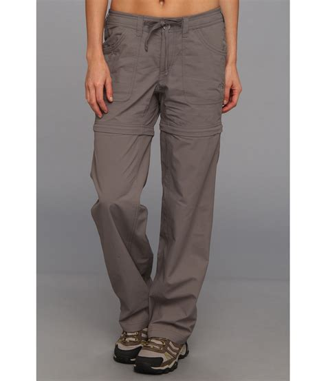 the horizon ii pache grey the horizon ii convertible pant pache grey
