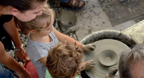 ladari di ceramica 20 anni di festa della ceramica ecco il programma