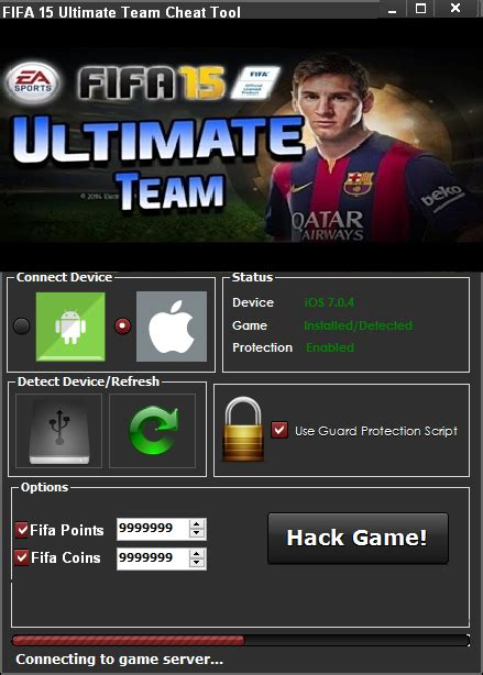 hack mod game ios fifa 15 ultimate team hack tool cheats free coins points
