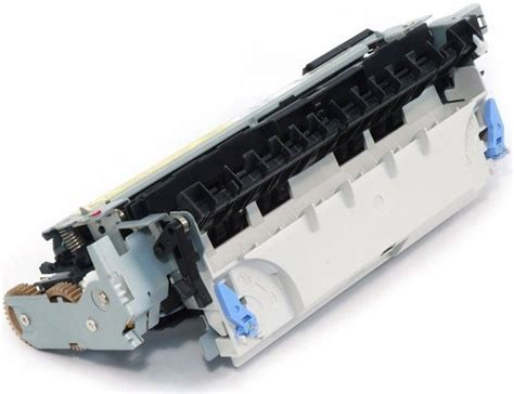 Fuser Assembly Hp 3525n Berkualitas 1 Hp Laserjet 4100 Fuser Assembly Rg5 5063 Ebay