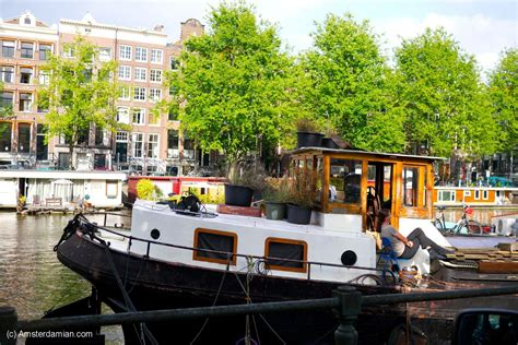 house boats in amsterdam houseboats of amsterdam amsterdamian