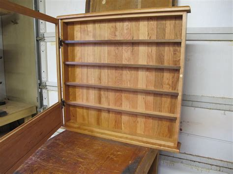 how to build a display cabinet woodworking plans trophy display plans pdf plans