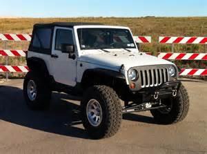 2 Door White Jeep Wrangler Let S See Your White 2 Doors Jkowners Jeep